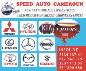 Speed Auto